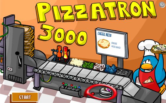 pizza maker 3000 cheat