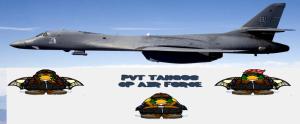 cp air force